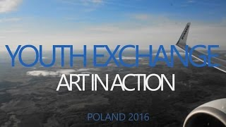 Download Youth Exchange - Poland 2016 - Erasmus+ Video