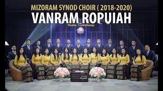 Download Mizoram Synod Choir 2018-2020 Vanram Ropuiah Video