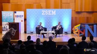 Download Eric Li & Mato Njavro   On the US - China trade war; globalization, EU - China relations and more... Video