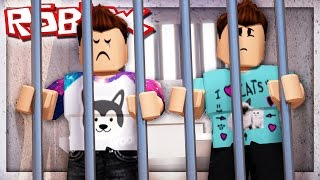 Download DENIS & ALEX ARE STUCK IN ROBLOX PRISON! Video