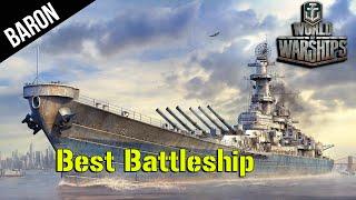 Download World of Warships Iowa - BEST Battleship! Iowa Tier 9 US Battleship Video