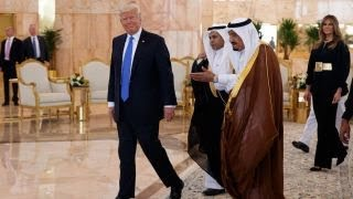 Download Growing number of US CEOs bowing out of Saudi investment conference Video
