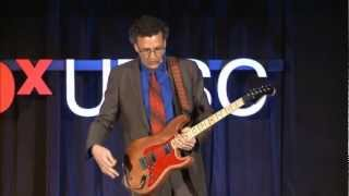 Download What My Guitar Taught Me About Improving Education: Steve Joordens at TEDxUTSC Video