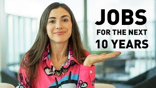 Download 23 JOBS OF THE FUTURE (and jobs that have no future) Video