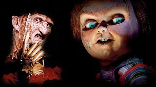 Download Will We Ever See Freddy vs Chucky? Video