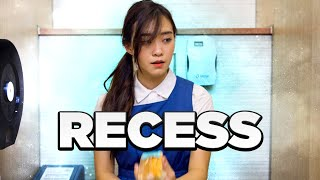 Download 12 Types of Students During Recess Video