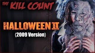 Download Halloween II (2009) KILL COUNT Video