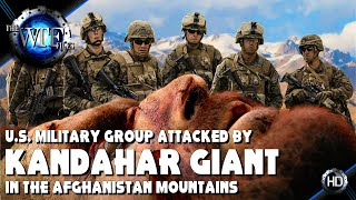 Download 15 FOOT GIANT KILLED IN A KANDAHAR CAVE BY U.S. MILITARY! ~ WHAT THEY DONT WANT YOU TO KNOW! Video