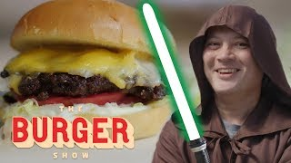 Download J. Kenji López-Alt Debunks Burger Myths | The Burger Show Video