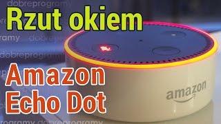 Download Amazon Echo Dot: pierwsze chwile z asystentką Alexa Video