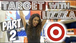 Download I BOUGHT THE STORE. TARGET WITH LIZZZA! PART 2 | Lizzza Video