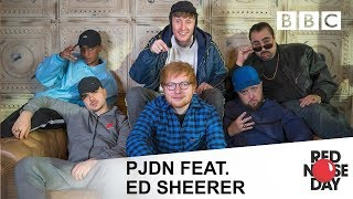 Download People Just Do Nothing feat. Ed Sheeran | Comic Relief - BBC Video