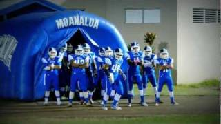 Download Moanalua High School Football Varsity Entrance 2011 Video