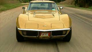 Download 1968-2001 Corvette Video