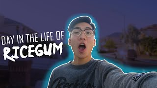 Download Day in a life with RiceGum Video