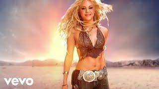 Download Shakira - Whenever, Wherever (Video) Video