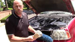 Download MTM Hydro Foam Cannon Used In Engine Bay! Video