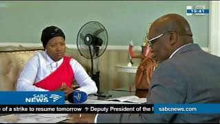 Download Eastern Cape deals with findings in AG's report Video