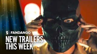Download New Trailers This Week 2020 | Week 2 | Movieclips Trailers Video