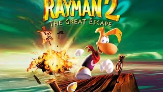 Download Rayman 2: The Great Escape - Gameplay (ios, ipod) (ENG) Video