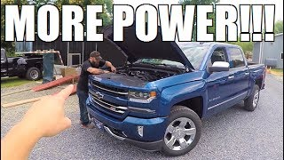 Download Do Cold Air Intakes REALLY Work? Before and After Dyno Test... Video