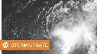 Download Tropical Depression Muifa - Update 3 (April 27, 2017 - 03:00 UTC) Video