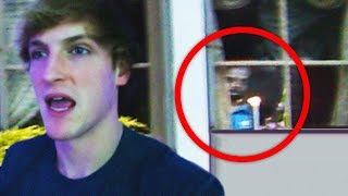 Download Top 5 Youtubers WHO CAUGHT GHOSTS ON VIDEO! (Logan Paul, OmarGoshTV & More) Video