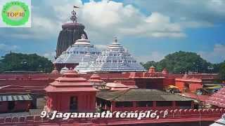 Download India's top 10 richest temples Video