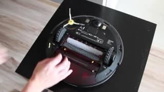Download iRobot Roomba 886   TEST   Video
