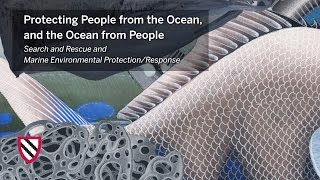 Download Protecting People from the Ocean, and the Ocean from People || Radcliffe Institute Video