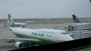 Download ✈ Airport Chronicles: Shanghai Pudong Airport, Terminal 2 上海浦東國際機場 Video
