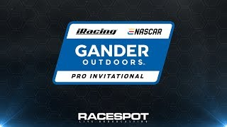 Download eNASCAR Gander Outdoors 100 iRacing Pro Invitational | Martinsville Video
