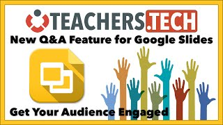 Download Google Slides - Audience Q&A View Video