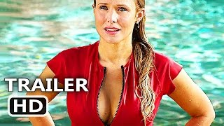 Download CHІPS Movie Clip Trailer (2017) Kristen Bell Comedy Movie HD Video