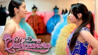 Download Battle of the Dresses | My Dream Quinceañera - Ana y Rosa Ep 2 Video