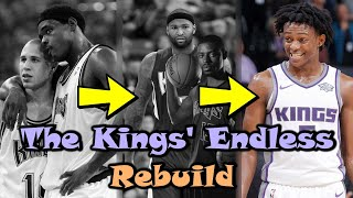 Download Why The Sacramento Kings Have Been Rebuilding FOREVER! Video