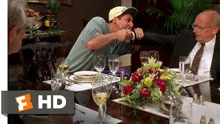 Download Billy Madison (1/9) Movie CLIP - Billy at Dinner (1995) HD Video