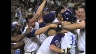 Download World Series Final Outs 1989-2014 Video