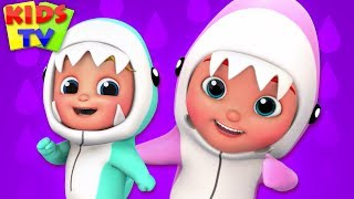 Download Baby Shark | Sing and Dance | Kids Rhymes and Songs for Children Video