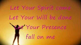 Download You are Welcome/Let Your Spirit come (with Lyrics) Video