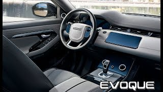 Download 2020 Range Rover Evoque – INTERIOR Technological features Video