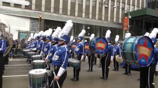 Download Thanksgiving Day Parade~NYC~2014~Georgia State University Marching Band~NYCParadelife Video