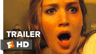 Download Mother! Trailer (2017) | 'Wife' | Movieclips Trailers Video