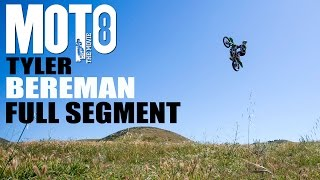 Download MOTO 8: The Movie - Tyler Bereman - Axell Hodges - Josh Hill - Full Part- [HD] Video