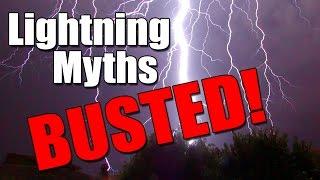 Download Lightning Myths BUSTED! Video
