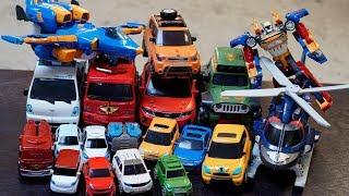 Download Tobot Robot Transformers Truck Car Aventure, Tractor, Tritan Deltatron #трансформеры Collection Toys Video