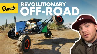 Download Most Revolutionary Off-Road Vehicles | The Bestest | Donut Media Video
