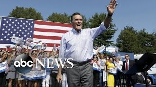 Download Trump Loyalists Warn Against Mitt Romney for Secretary of State Video