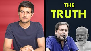 Download Punya Prasun Bajpai: The Truth behind ABP News Resignation | Dhruv Rathee Video