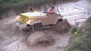 Download AWESOME JEEPS WITH BIG BLOCKS!!!! Video